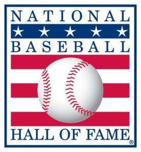 BaseballHOF Logo